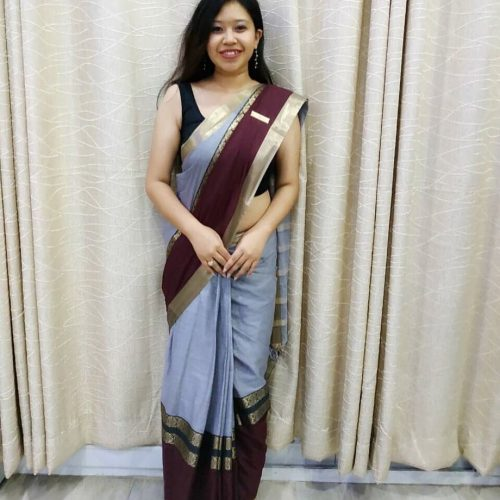 Ayushma Malla